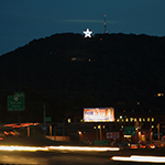 Mill Mountain Star in Roanoke, VA