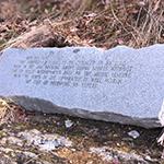Hibriten Mountain Steve Green Memorial